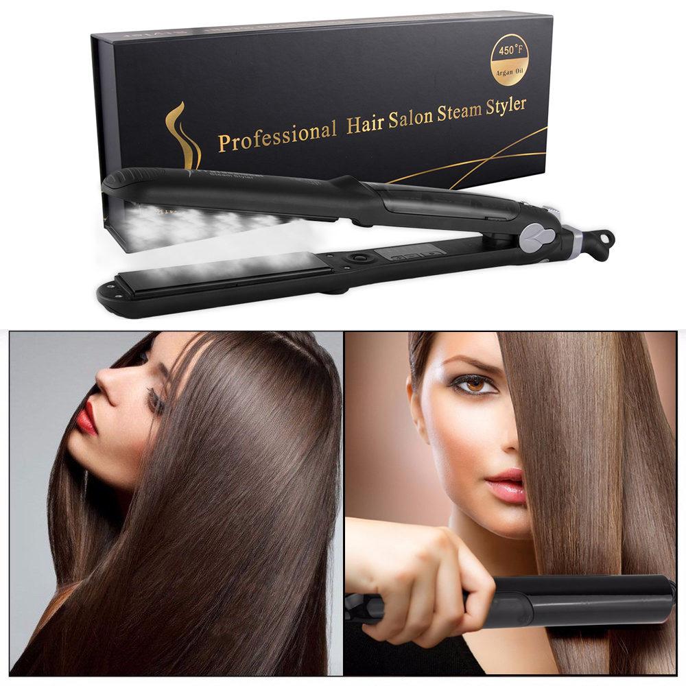 Argan Oil Hair Steam Straighteners Cape Town Western