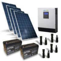 Solar Energy and Power