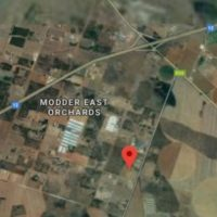 Four Hectare Land – Perfect For Truck Storage Yard – Eloff - Delmas