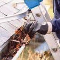 Gutter Cleaning & Maintenance Service