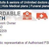 Affinity Health Insurance