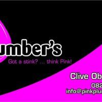 Pink Plumber's PTY ltd