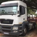MAN TRUCKS - TopUsed Commercial vehicles