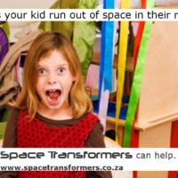 Space Saver Furniture