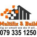 Multifix & Build