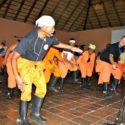 Say Yes To Interactive Gumboot Dancing Sessions
