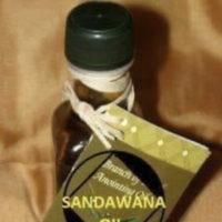 Sandawana money oil and animal 0603954806