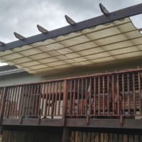 Awnings, Carports and Shade Ports