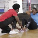 Outreach Personal Training