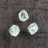 Rough uncut diamonds for sale