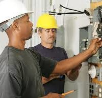 Certified Electricians Near You   Free Quotation